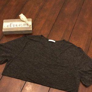 Zara Tops - Zara Basics Collection